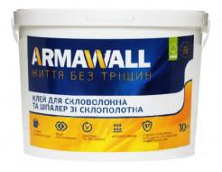 Клей готовый ArmaWall для стеклохолста - изображение 5 - интернет-магазин tricolor.com.ua