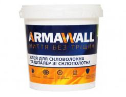 Клей готовый ArmaWall для стеклохолста - изображение 2 - интернет-магазин tricolor.com.ua