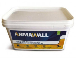 Клей готовый ArmaWall для стеклохолста - изображение 3 - интернет-магазин tricolor.com.ua