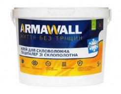 Клей готовый ArmaWall для стеклохолста - изображение 4 - интернет-магазин tricolor.com.ua