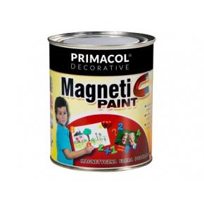 Интерьерная магнитная краска Primacol - интернет-магазин tricolor.com.ua