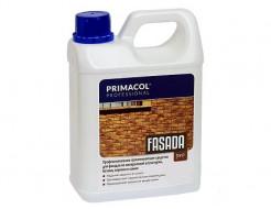 Купить Пропитка для фасада Фасад Pro Primacol - 6