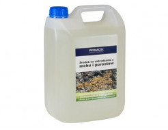 Купить Средство для защиты от лишайника и мха Primacol - 5