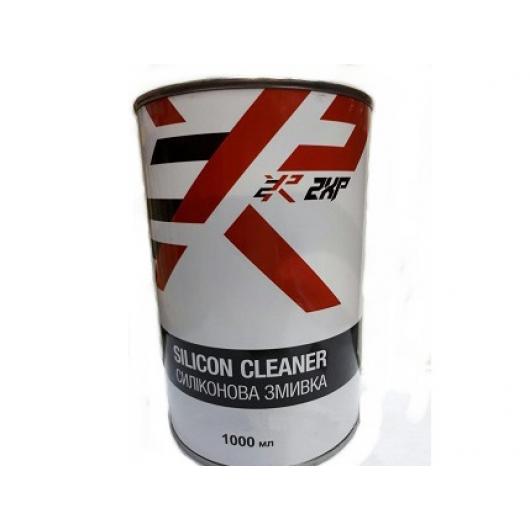 Смывка силикона 2XP 1,0 л