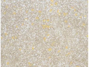 Жидкие обои Экобарвы Мика Голд М2-М-216 желтые