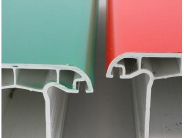 Краска для пластика PaliPlast UR 5420 в цвете