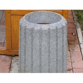 Форма для мусорной урны MA - изображение 4 - интернет-магазин tricolor.com.ua