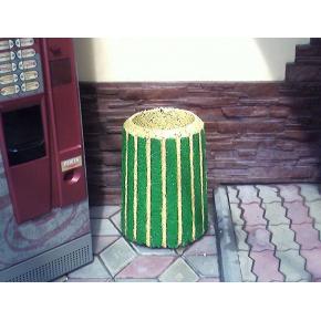 Форма для мусорной урны MA - изображение 6 - интернет-магазин tricolor.com.ua