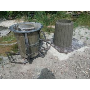 Форма для мусорной урны MA - изображение 5 - интернет-магазин tricolor.com.ua