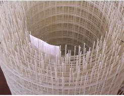 Купить Композитная стеклопластиковая сетка Polyarm 3мм 50*50 - 10