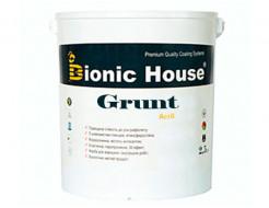 Грунт-лак акриловый Bionic House Прозрачный - изображение 3 - интернет-магазин tricolor.com.ua