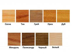 Масло для обработки саун Sauna Oil Bionic House - изображение 2 - интернет-магазин tricolor.com.ua