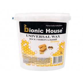 Воск для дерева универсальный пчелиный Bionic House - интернет-магазин tricolor.com.ua