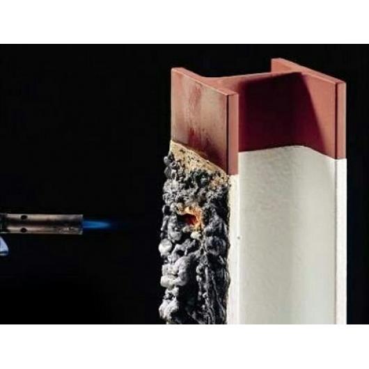 Огнезащитная краска Fireproof Metal Bionic House - интернет-магазин tricolor.com.ua