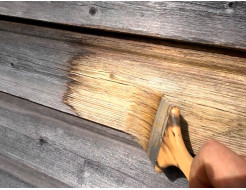 Отбеливатель для древесины Bionic House Wood Bleach - изображение 4 - интернет-магазин tricolor.com.ua