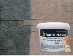 Отбеливатель для древесины Bionic House Wood Bleach - изображение 3 - интернет-магазин tricolor.com.ua