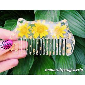 Эпоксидная смола прозрачная Magic Crystal 3D - изображение 5 - интернет-магазин tricolor.com.ua