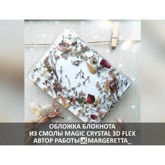 Эпоксидная эластичная смола G-Flex - изображение 3 - интернет-магазин tricolor.com.ua