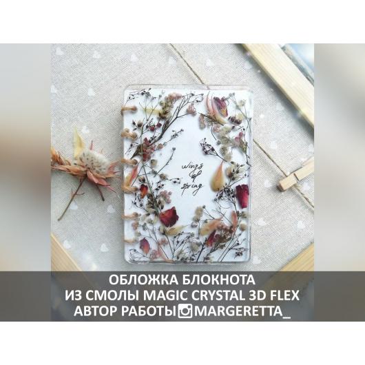 Эпоксидная эластичная смола G-Flex - изображение 5 - интернет-магазин tricolor.com.ua