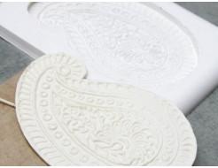 Силикон для форм Эластолюкс Платинум 33 белый - изображение 2 - интернет-магазин tricolor.com.ua