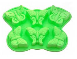 Купить Краситель для силикона зеленый - 2