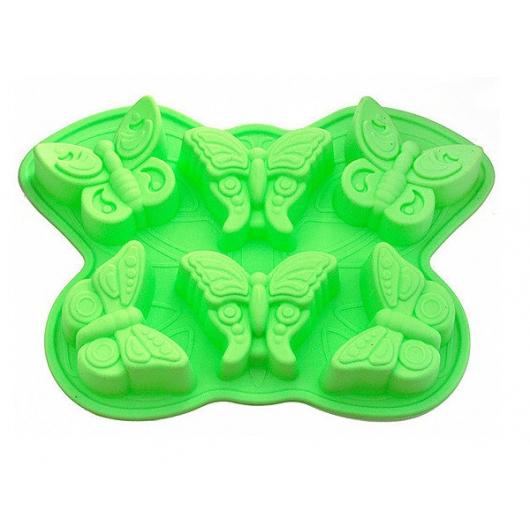 Краситель для силикона зеленый - изображение 2 - интернет-магазин tricolor.com.ua