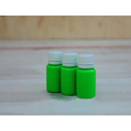 Краситель для силикона зеленый - интернет-магазин tricolor.com.ua