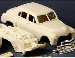 Полиуретан модельный литьевой Axson F32 - изображение 4 - интернет-магазин tricolor.com.ua