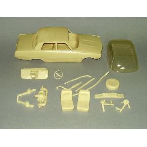 Полиуретан модельный литьевой Axson F32 - изображение 3 - интернет-магазин tricolor.com.ua