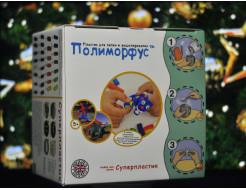 Набор Полиморфус Small 150г - изображение 2 - интернет-магазин tricolor.com.ua