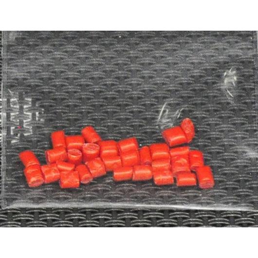 Краситель для полиморфа красный - интернет-магазин tricolor.com.ua