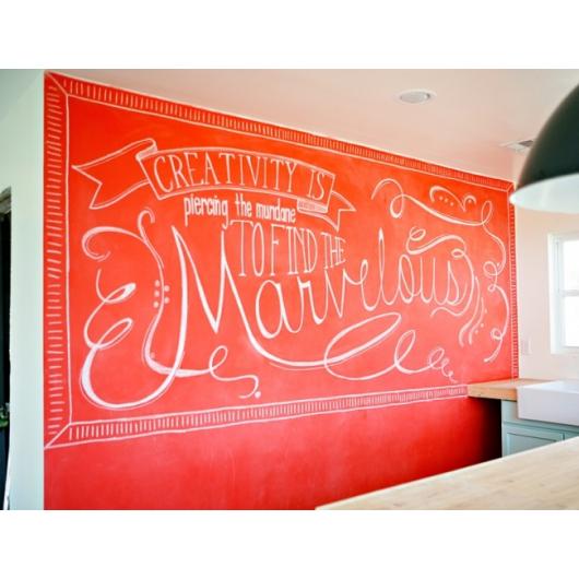 Краска для школьных досок водорастворимая Лииту Tikkurila Liitu белая - изображение 5 - интернет-магазин tricolor.com.ua