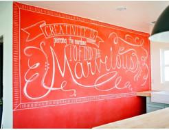 Краска для школьных досок водорастворимая Лииту Tikkurila Liitu бесцветная - изображение 4 - интернет-магазин tricolor.com.ua