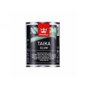 Лак светящийся в темноте водоразбавляемый Тайка Глоу Tikkurila Taika Glow - интернет-магазин tricolor.com.ua