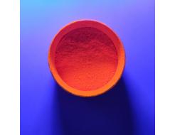 Пигмент флуоресцентный неон оранжевый Tricolor FO-13 - изображение 3 - интернет-магазин tricolor.com.ua