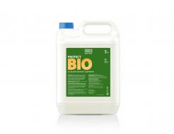 Средство для биозащиты дерева BIO Protect Spot Colour - изображение 2 - интернет-магазин tricolor.com.ua