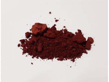 Пигмент железоокисный минеральный красный Tricolor JV-20UK