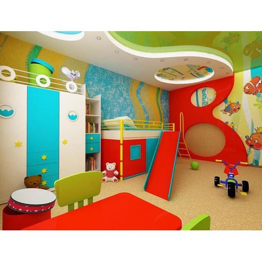 Краска интерьерная латексная Prime 7 Kompozit бесцветная - изображение 2 - интернет-магазин tricolor.com.ua