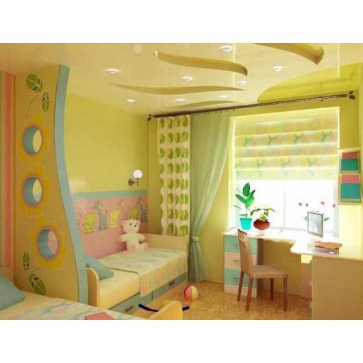 Краска интерьерная латексная Prime 7 Kompozit бесцветная - изображение 4 - интернет-магазин tricolor.com.ua