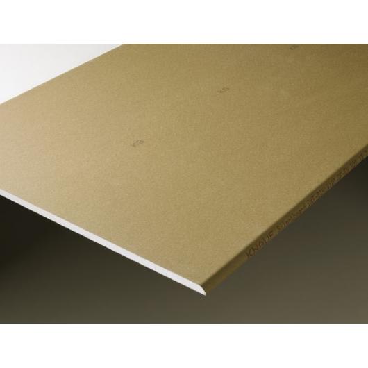 Гипсокартон звукоизоляционный Knauf Silentboard 2500х625 (1.5625 м2 лист)