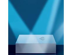 Гипсокартон звукоизоляционный Knauf Titan (Diamant) - изображение 2 - интернет-магазин tricolor.com.ua