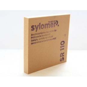 Эластомер Силомер полиуретановый виброизолирующий Sylomer SR110-12