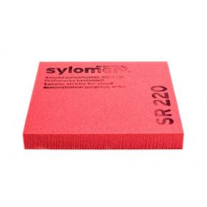Эластомер Силомер полиуретановый виброизолирующий Sylomer SR220-12