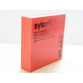 Эластомер Силомер полиуретановый виброизолирующий Sylomer SR220-25