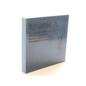 Эластомер Силомер полиуретановый виброизолирующий Sylomer SR850-25