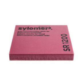 Эластомер Силомер полиуретановый виброизолирующий Sylomer SR1200-12