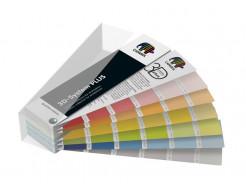 Каталог цветов Caparol System 3D plus (1350 цветов) - изображение 2 - интернет-магазин tricolor.com.ua