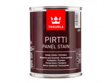 Морилка для панелей Пиртти Tikkurila PIRTTI