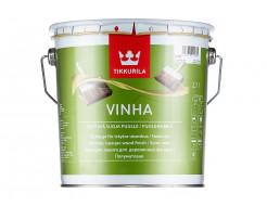Купить Антисептик полуматовый Винха Tikkurila VINHA белый - 2