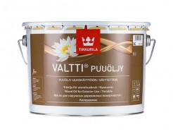Купить Масло для дерева Валтти Tikkurila VALTTI PUUOLJY - 7